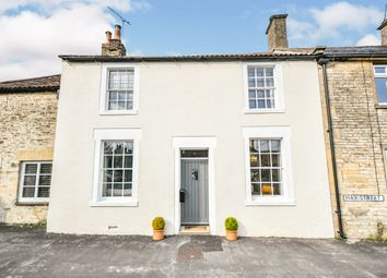 Hay Street, Marshfield, Chippenham SN14. 3 bed property for sale