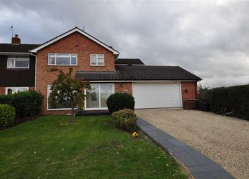 Thumbnail 4 bed semi-detached house to rent in Sherridge Road, Leigh Sinton, Malvern
