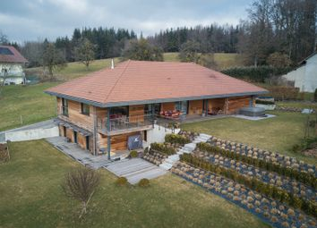 Thumbnail 4 bed villa for sale in Saint-Martin-Bellevue, Saint-Martin-Bellevue, France