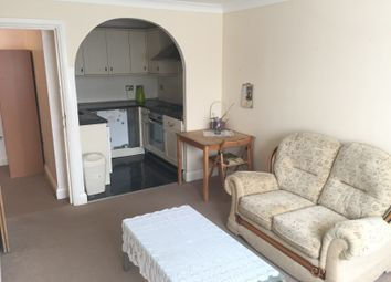 Thumbnail 1 bed flat to rent in Park Street, Luton, Beds