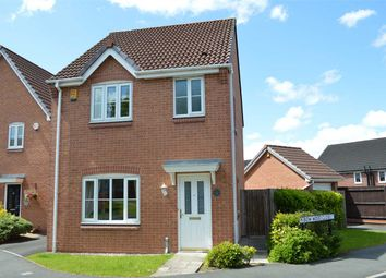 Thumbnail 3 bed detached house to rent in Keepers Wood Way, Gillibrand North, Chorley