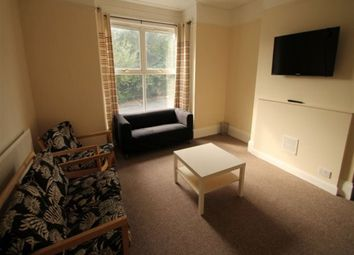 Thumbnail 5 bed terraced house to rent in Richmond Avenue, Leeds
