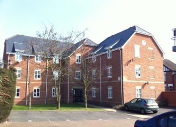 Thumbnail 2 bedroom flat to rent in Tower Mill Road, Ipswich