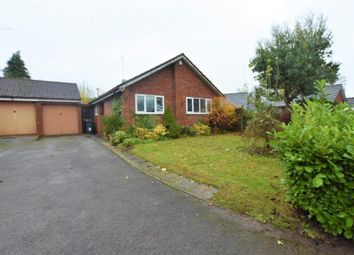 2 bed bungalow for sale in Nursery Close, Kings Norton, Birmingham B30