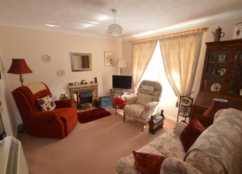 Thumbnail 2 bed flat for sale in St Peters Mews, Churcch Street, Bexhill-On-Sea