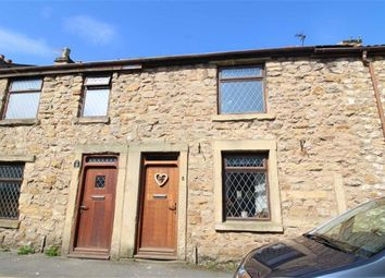 Thumbnail 3 bed terraced house for sale in Ribblesdale Road, Ribchester, Preston