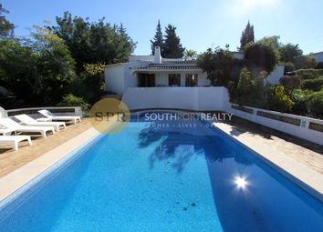 Thumbnail 3 bed villa for sale in Serra E Mar, Alvor, Portimão Algarve