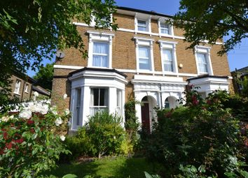 Thumbnail 6 bed semi-detached house for sale in Rodway Road, Bromley