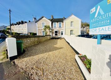 4 bed terraced house for sale in Lymington Road, Torquay TQ1
