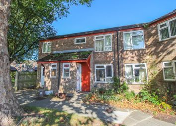 Thumbnail 1 bed flat to rent in Catherine Street, Cathays, Cardiff