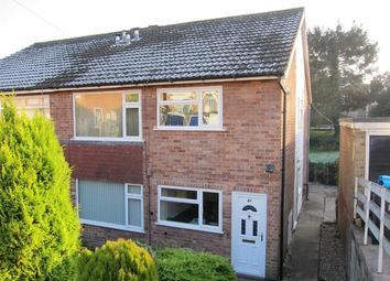 Thumbnail 2 bed flat for sale in Mays Avenue, Carlton, Nottingham