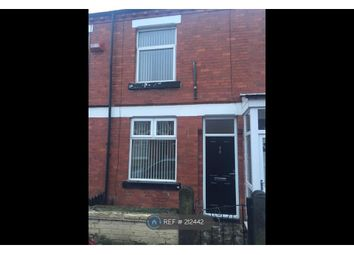 Thumbnail 2 bed terraced house to rent in Albion Street, Sale