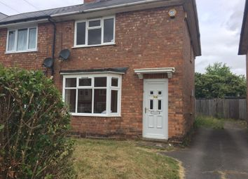 Thumbnail 3 bed semi-detached house to rent in Elswick Road, Kingstanding, Birmingham