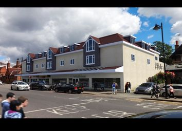Thumbnail Studio for sale in The Broadway, Cheam, Sutton