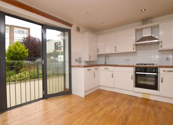 Thumbnail 2 bed flat to rent in Brent Road, London