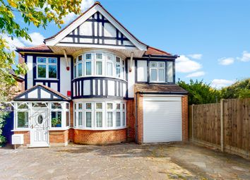 Greystone Gardens, Kenton, Harrow HA3. 6 bed detached house