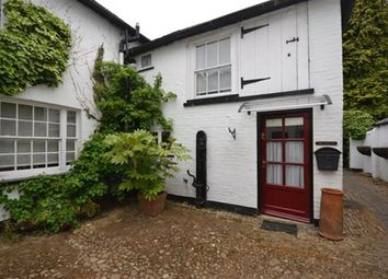 Thumbnail 1 bed property to rent in The Old Rectory, Ayot St Lawrence, Welwyn