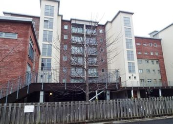 Thumbnail 2 bed flat for sale in The Grainger, North West Side, Gateshead, Tyne And Wear