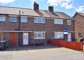 Thumbnail 2 bed terraced house to rent in Groombridge Close, Welling, Kent
