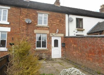 Thumbnail 1 bed cottage to rent in Ashbourne Road, Turnditch, Derbyshire