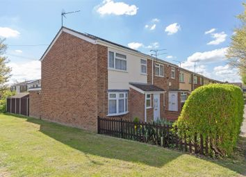 Thumbnail 3 bed property for sale in Harris Gardens, Sittingbourne