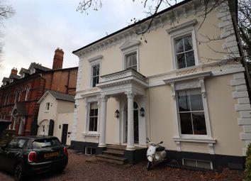 Thumbnail 2 bed flat for sale in 19 Charlotte Road, Edgbaston, Birmingham