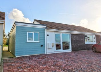 2 bed semi-detached bungalow for sale in Atlantic Way, Porthtowan, Truro TR4