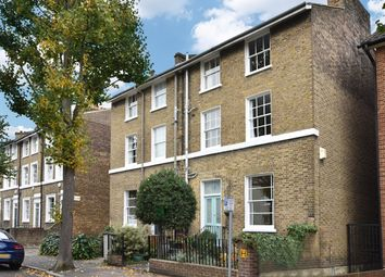 Thumbnail 6 bed semi-detached house for sale in Eton Grove, London