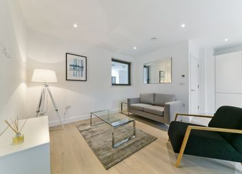 Thumbnail 1 bedroom flat to rent in Gatsby Apartments, London Square Spitalfields, Aldgate