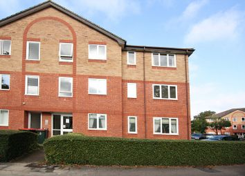Thumbnail 1 bed flat to rent in Bewbush Manor, Crawley, West Sussex.