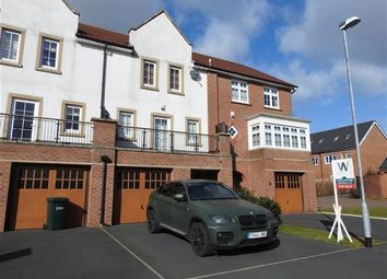 Thumbnail 4 bed town house for sale in Border Drive, Buckshaw Village, Chorley