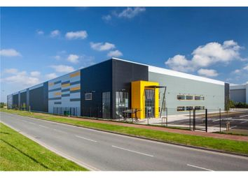Thumbnail Warehouse to let in Unit L175, Liverpool International Business Park, Dakota Drive, Speke, Liverpool, Merseyside