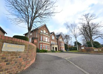 Thumbnail 2 bed flat to rent in Wokingham Road, Earley, Reading