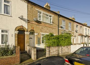 Thumbnail 4 bed terraced house to rent in Woodford Road, London