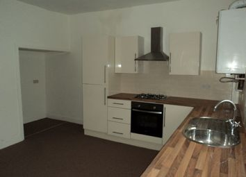 Thumbnail 2 bed terraced house to rent in Kirk Road, Church, Accrington