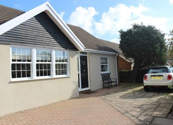 Thumbnail 4 bed detached bungalow for sale in Eagleswell Road, Boverton, Llantwit Major