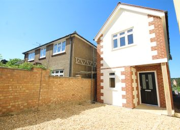 Thumbnail 3 bed detached house for sale in Manor Road, Guildford