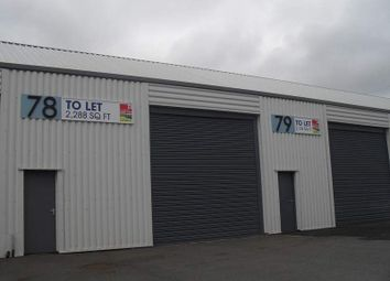 Thumbnail Light industrial to let in Percy Business Park Rounds Green Road, Oldbury