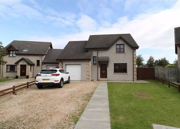 3 bed detached house for sale in Birnie Drive, Elgin IV30