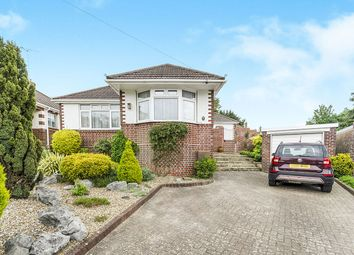Thumbnail 3 bed bungalow for sale in Mersham Gardens, Southampton