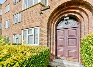 Thumbnail 2 bed flat for sale in Spring House, Kingston Road, London