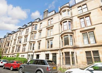 3 bed flat for sale in Ruthven Street, Dowanhill, Glasgow G12