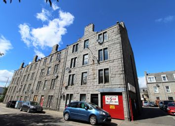 Thumbnail 1 bedroom flat for sale in 30 Stafford Street, Aberdeen