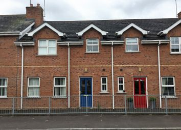 Thumbnail 3 bed terraced house for sale in 10 Monree Court, Donaghcloney, Armagh
