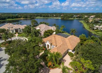 Thumbnail 3 bed property for sale in 7314 Westminster Ct, University Park, Florida, 34201, United States Of America
