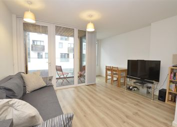 Thumbnail 1 bedroom flat for sale in Bree Court, 46 Capitol Way, Kingsbury