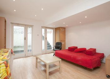 Thumbnail 2 bed maisonette to rent in Isledon Road, Holloway