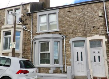Thumbnail 3 bed terraced house for sale in Northumberland Street, Workington, Cumbria