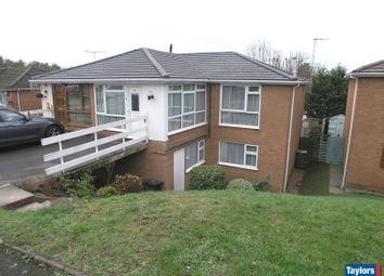 Thumbnail 3 bed semi-detached house for sale in Stourbridge, Pedmore, Lutley Drive
