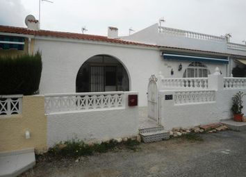 Thumbnail 2 bed bungalow for sale in San Luis, Alicante, Spain